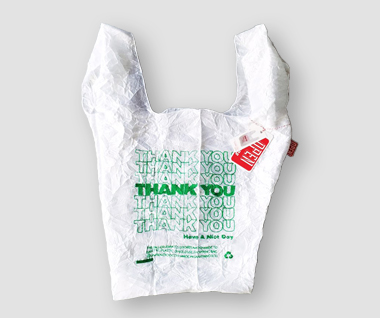 Thank You Tote Bag (4 Colors)