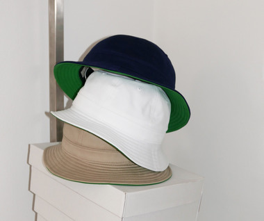 Tennis Hat (3 Colors)