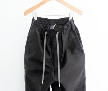 Sleeping Trousers (Black)