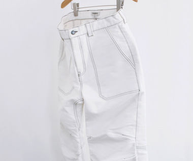 Carpenter Pants (Canvas)