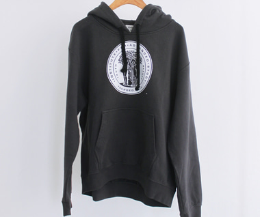 Institute for Advanced Study Hoodie (Dark Matter)