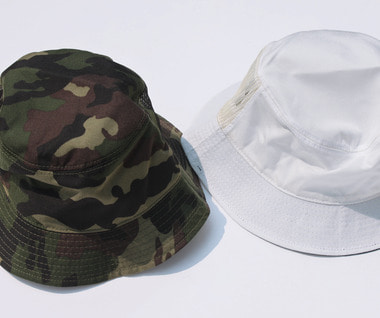 Bucket Hat One (2 Colors)