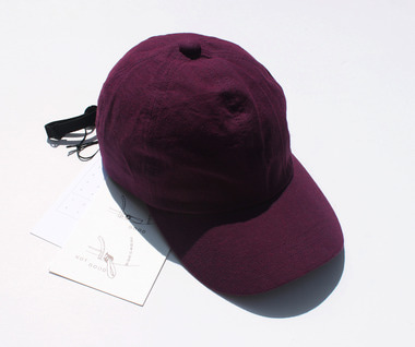 CAP 3 (Purple Coral)